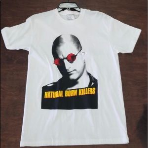 Other - Natural Born Killers T Shirt